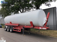 semi remorque Merceron Silo Silo / Bulk, 49000 liter, 49 M3, elec / Hydraulic Tipping system