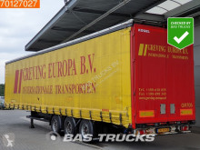 Kögel S24-1 Mega Liftroof SAF semi-trailer