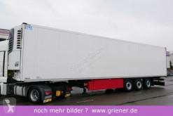 félpótkocsi Schmitz Cargobull SKO 24 / LENKACHSE / DOPPELSTOCK / BLUMENBREITE