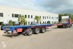 Schmidt flatbed semi-trailer
