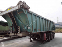 Semirimorchio ribaltabile General Trailers Oplegger