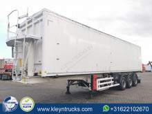 Stas self discharger semi-trailer C300SX 65 m3,alu