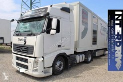 Omar store semi-trailer semirimorchio show room living racing usato
