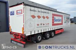 Fellechner SC31-L36 | KOOIAAP * STUURAS * LIFTAS * HEFDAK semi-trailer