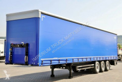 naczepa Kögel CURTAINSIDER / BRAND NEW-2020/LIFTED AXLE/STANDA