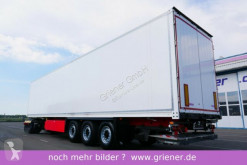 naczepa Schmitz Cargobull SKO 24/ LBW 2000 kg / PAL kasten LASI 4 x