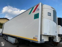 Merker refrigerated semi-trailer