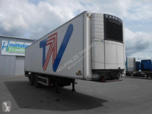 Chereau Inogam 2012 - Vector 1850 semi-trailer used mono temperature refrigerated