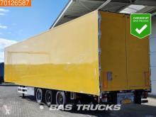 Van Eck PT-3I Liftachse Mega Rollenbett-Aircargo-Luftfracht