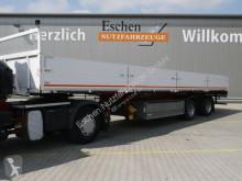 semi reboque Ackermann PS 20/12.6, Luft, BPW, gelenkte Achse