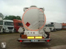 Naczepa do paliw General Trailers CITERNE CARBURANT 38000 L ITRES 7 COMPARTIMENTS FREIN A DISQUES