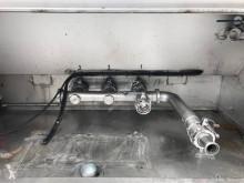 semiremorca LAG 12500/7500/12500 L / INOX / ISO