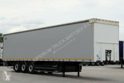 náves Berger CURTAINSIDER /STANDARD/ 4900 KG !!!!/ XL /