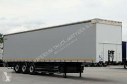 semi reboque Berger CURTAINSIDER /STANDARD/ 4900 KG !!!!/ XL /