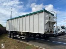 Semirimorchio Benalu ribaltabile trasporto cereali usato