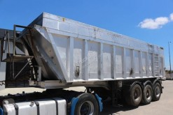 General Trailers Basculante 31m3 semi-trailer used tipper