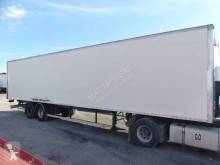 Semi remorque fourgon General Trailers