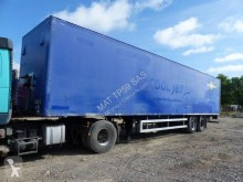 Semitrailer transportbil General Trailers