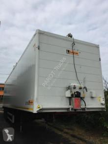 Trailer Legras FMA DIB porte hydraulique tweedehands schuifvloer