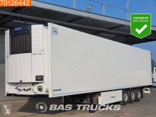 Krone Carrier Vector 1950 Only 331 Hours Doppelstock Liftachse Palettenkasten semi-trailer