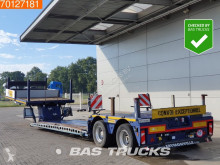 trailer Faymonville MEGAMAX F-S42-1ACA Ausziehbar Bis: 11,30m 2-Lenkachse