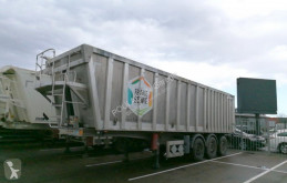 Benalu AgriLiner semi-trailer used cereal tipper