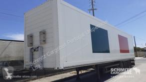 semi remorque Schmitz Cargobull Caixa de carga seca