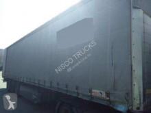 semi remorque Schmitz Cargobull S01