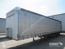 Semitrailer Schmitz Cargobull Curtainsider Standard Getränke skjutbara ridåer (flexibla skjutbara sidoväggar) begagnad