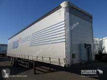 Naczepa firanka Schmitz Cargobull Curtainsider Standard Getränke