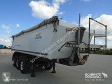 semi remorque Schmitz Cargobull Tipper Alu-square sided body 24m³