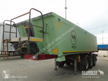 Semi reboque Wielton Tipper Alu-square sided body 24m³ basculante usado