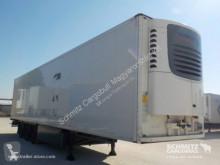 Полуприцеп изотермический Schmitz Cargobull Reefer Standard