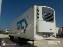 Used insulated semi-trailer Schmitz Cargobull Reefer Standard