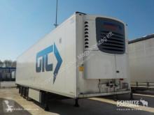 Használt izoterm félpótkocsi Schmitz Cargobull Reefer Standard