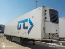 Návěs izotermický Schmitz Cargobull Reefer Standard