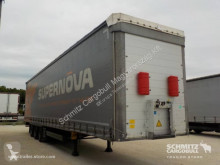 semirremolque Schmitz Cargobull Curtainsider Mega
