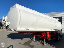 Indox 23000 LITROS semi-trailer used oil/fuel tanker