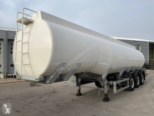 Cobo oil/fuel tanker semi-trailer 40000 LITROS