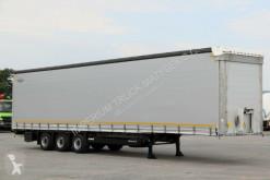 naczepa Schmitz Cargobull CURTAINSIDER / MEGA / LIFTED ROOF / XL CERTIFICA