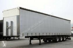 naczepa Schmitz Cargobull CURTAINSIDER / STANDARD /SAF AXES /
