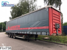 General Trailers tautliner semi-trailer Tautliner Disc brakes
