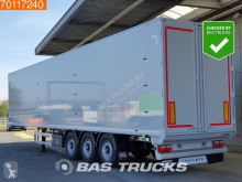 Knapen K100 92m3 10mm Floor Liftaxle *New Unused* new other semi-trailers