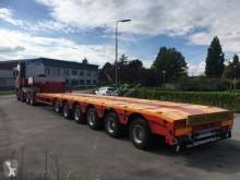 Semirimorchio trasporto macchinari Faymonville MULTI-Z-6L-W-AA