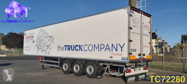 Bizien mono temperature refrigerated semi-trailer 1.45 Frigo