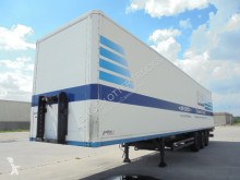 Kögel S***24 semi-trailer used