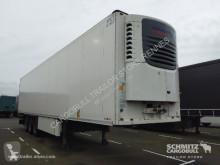 naczepa chłodnia Schmitz Cargobull