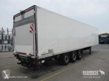 semi remorque Schmitz Cargobull Tiefkühler Multitemp Trennwand Ladebordwand
