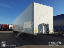 Semi remorque Schmitz Cargobull Dryfreight box fourgon occasion