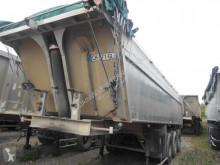 Yarı römork deniz doldurma damperli kamyon ikinci el araç